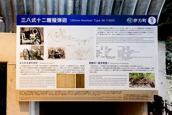 砲台跡の歴史
